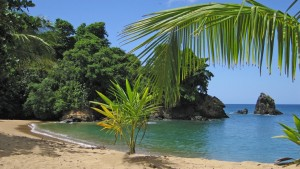englishmans bay tobago